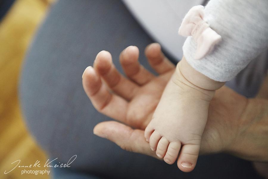 Tipps für schöne Babybilder