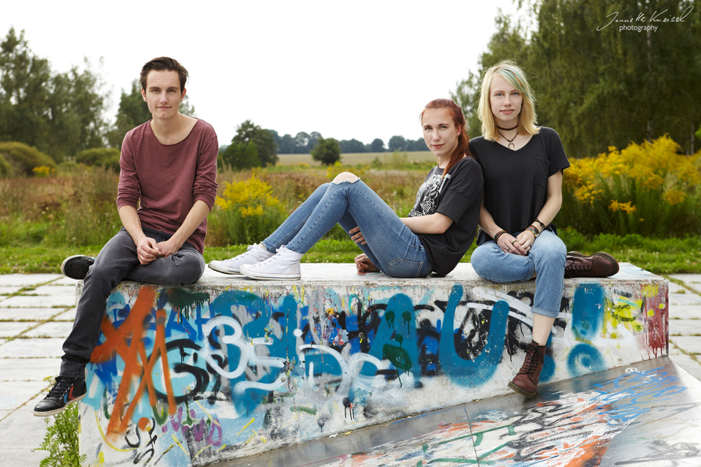 Fotoshooting Berlin