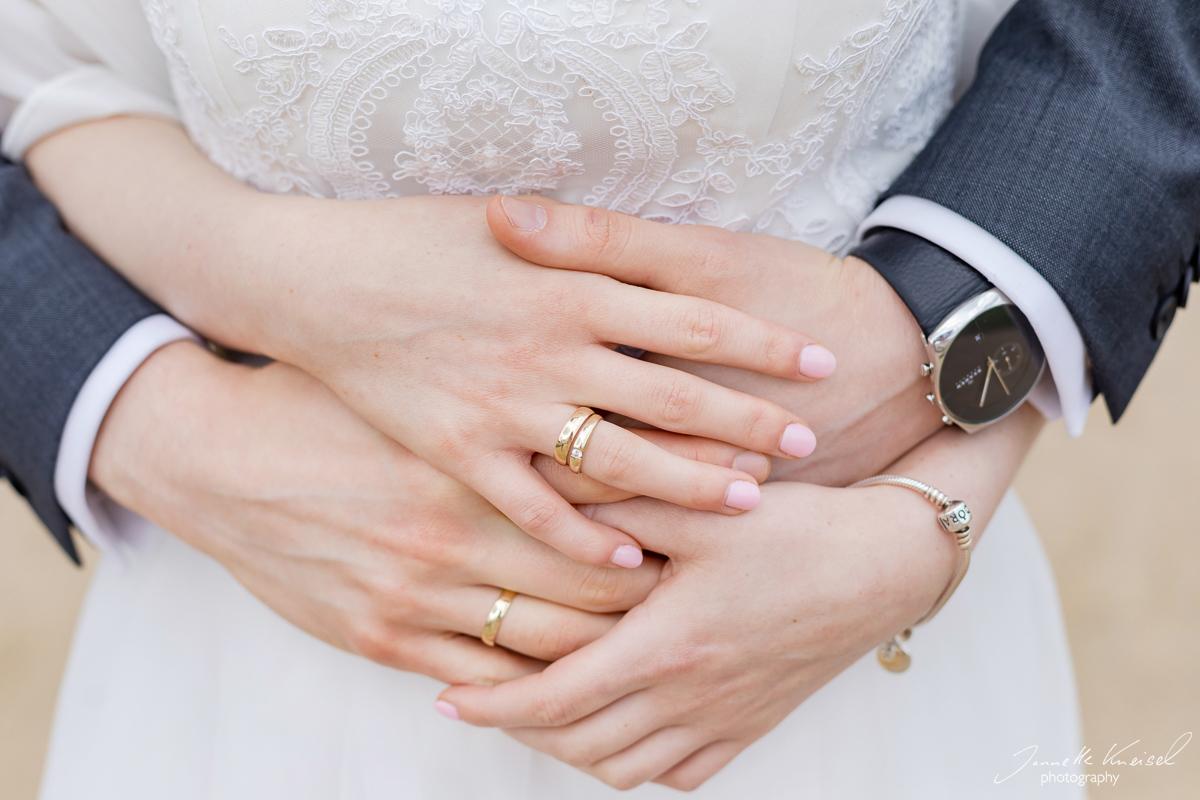 Fotoshooting Hochzeit