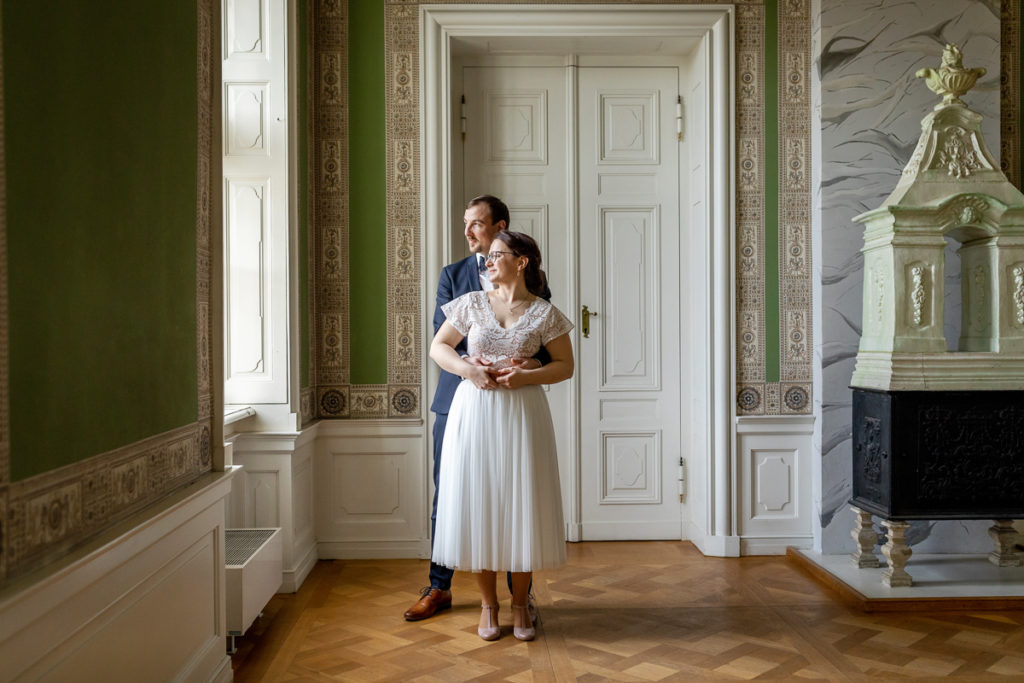 Hochzeitsfoto Info