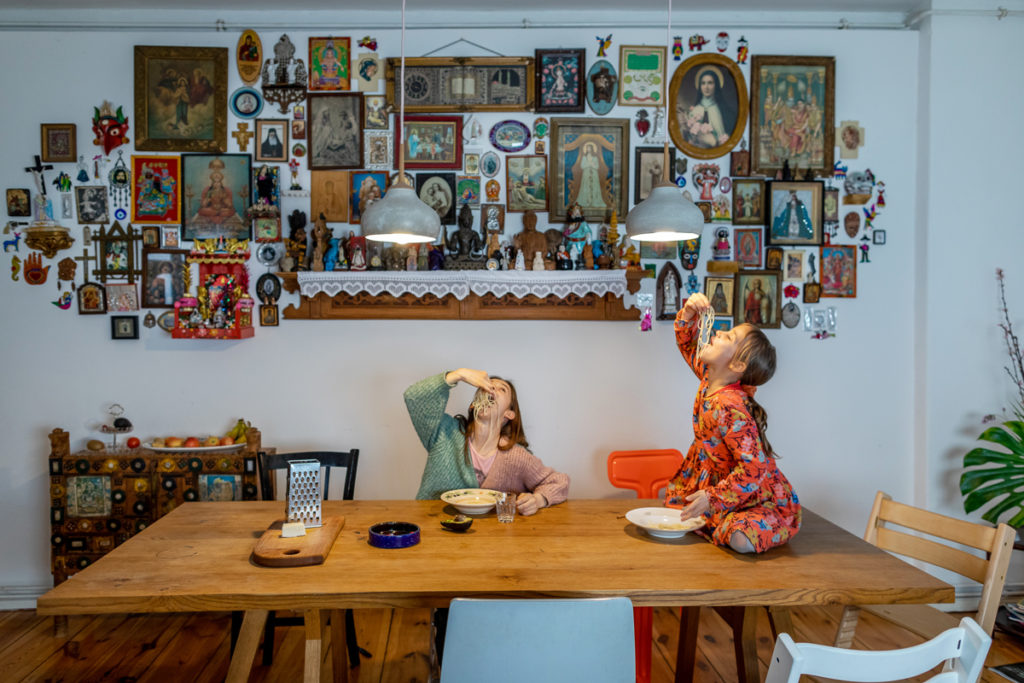 Familien im Lockdown, Familienfotograf Berlin, Familien Fotoshooting, Lockdown Fotoshooting