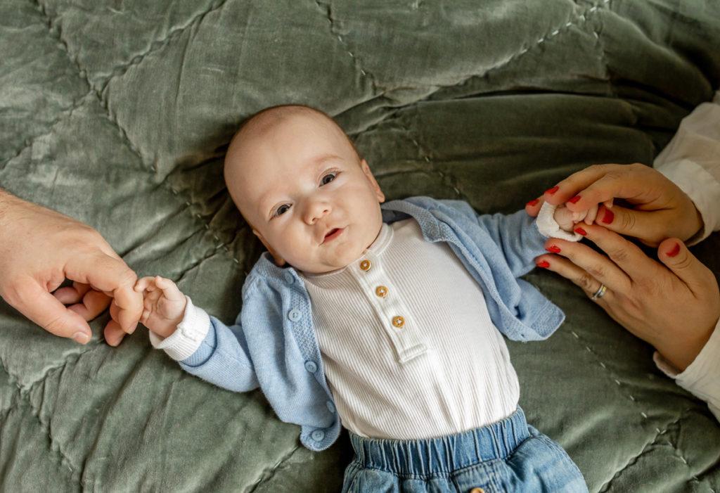 Baby & Familien Fotograf in Berlin Prenzlauer Berg