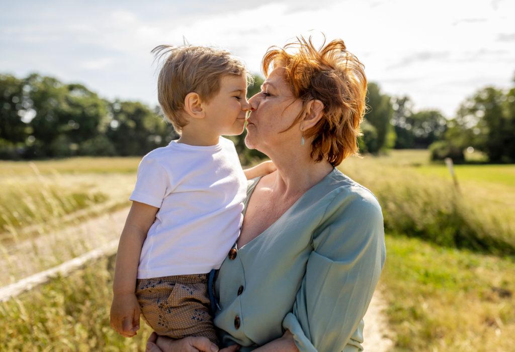 Familienfotoshooting, Familienfotografie Berlin