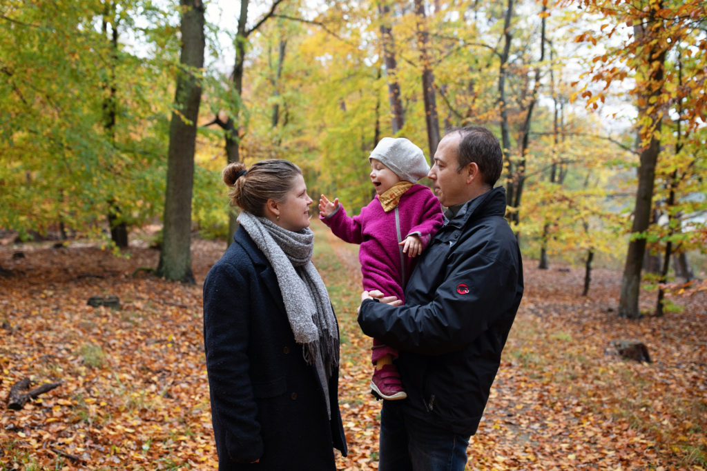 Familienfotoshooting Outdoor, Familienfotoshooting Herbst