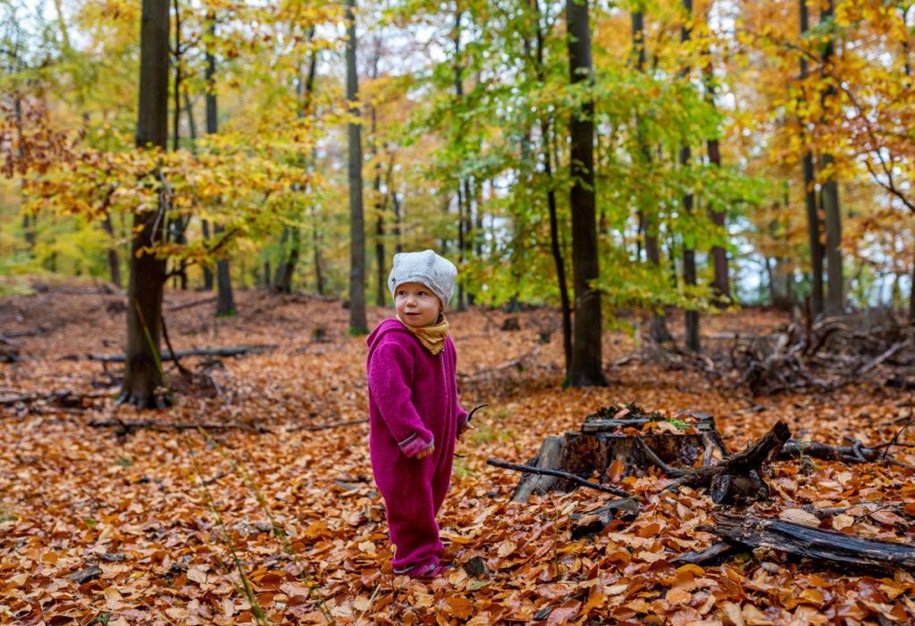 Outdoor Fotoshooting Berlin im Herbst mit der Familie, Kinderfotos im Herbst, Kinderfotografie